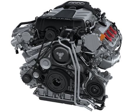 best engine what s the best audi engine made