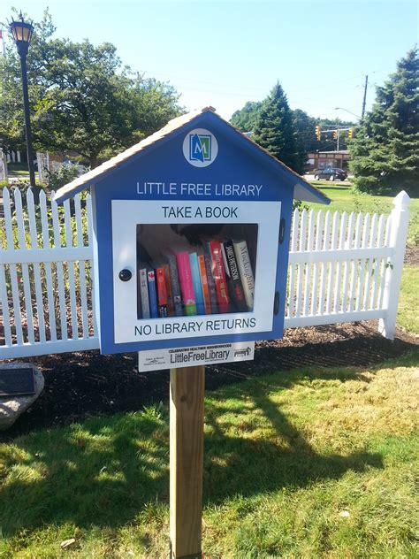 Garden City Library Hours by Free Libraries Mentor Library