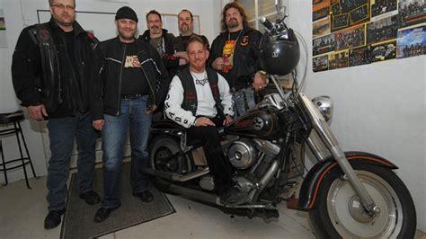 Motorradclub Passau by Bandidos In Menden Planen Familienfest Mit Anderen Clubs