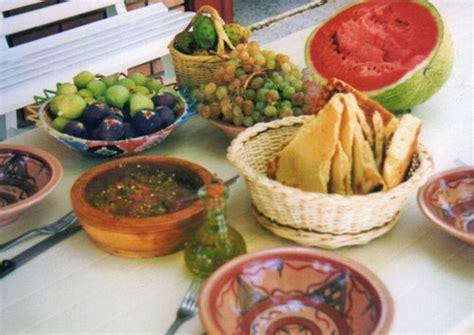 cuisine algeroise la cuisine alg 233 roise