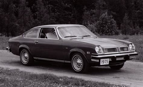 1975 pontiac astre car and driver
