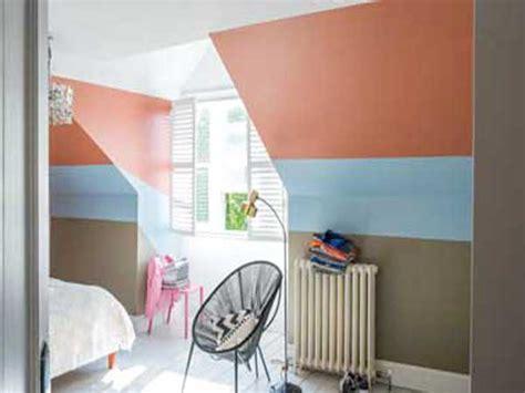 Formidable Chambre D Enfants Garcon #5: trois-bandes-de-couleurs-pour-peinture-chambre.jpg