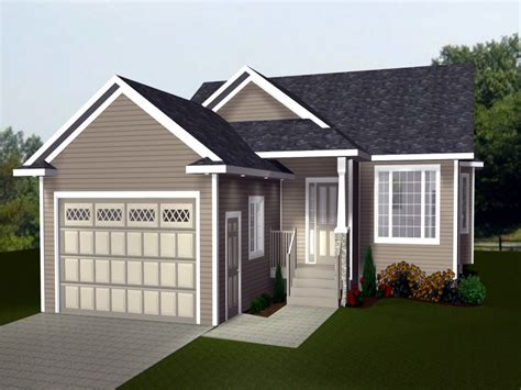 house plans with attached garage bungalow house plans with garage bungalow house plans with