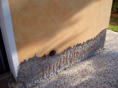 umidit 224 di risalita nei muri interni soluzioni semplice