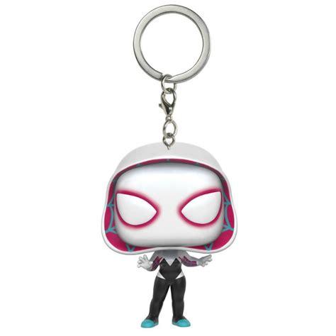 Funko Pop Keychain funko pocket pop keychain spider gwen