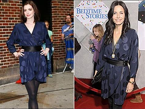 Hathaway And Cox by Wearing The Same Clothes Who Wore It Better