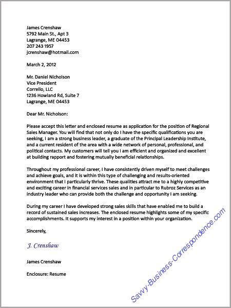 Business Correspondence Letter Types savviest updates on business correspondence