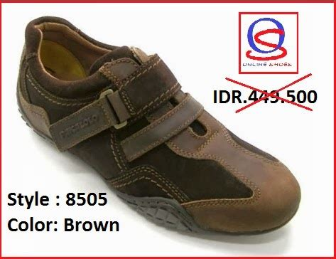 Sandal Kulit Pakalolo 2321 Putih sandal shoes pakalolo 8505 8506