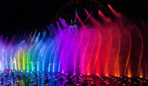 colors of the world world of color d23