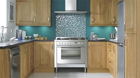 solid oak kitchen cabinets kitchen cabinets kitchen rooms diy at b q
