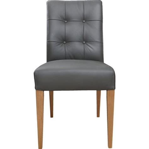 Gray Leather Dining Room Chairs Furniture Upholstered Dining Chair Fabric Dining Chairs Grey Leather Dining Chairs Ebay Grey