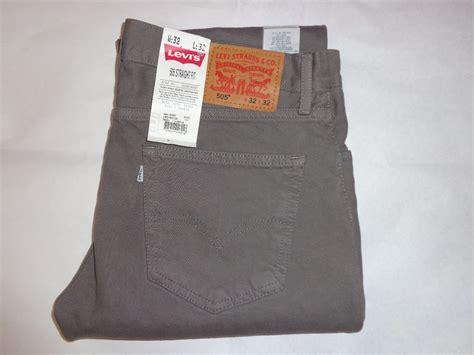 imagenes pantalones levis originales pantalon levis 505 originales bs 59 000 000 00 en