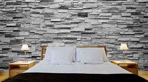 Steine An Wand by Wandsteine Riverside Steingrau Walldesign56