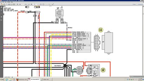 2001 polaris sportsman 400 wiring diagram 41 wiring