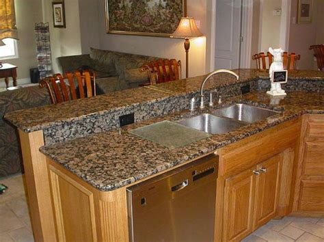 Sealing A Granite Countertop by 17 Best Images About Granite Kitchen Counter Tops On