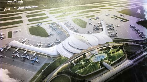 airport design editor effects panel of experts to decide on long thanh airport design