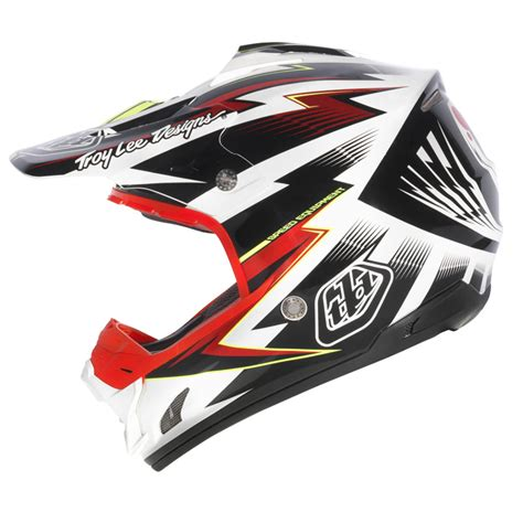 motocross gear los troy lee designs motocross helme los angeles take a look