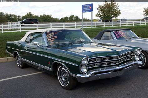 1967 Ford Galaxie 500 Image. https://www.conceptcarz.com