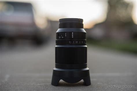 Sony Fe 35mm F 1 4 Za sony distagon t fe 35mm f 1 4 za lens review ditch auto