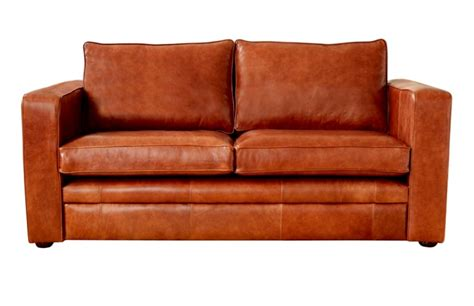 Compact Leather Sofas 2 5 Seater Trafalgar Compact Leather Sofa Leather Sofas