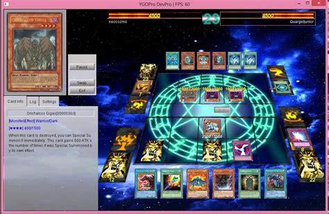 yugioh devpro decks yu gi oh ygo devpro neocozmo duel legendary dragons vs