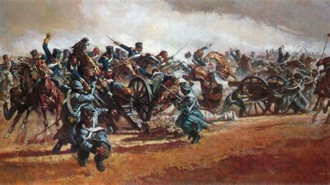 charge of the light brigade war charge of the light brigade crimean war