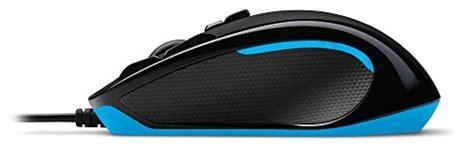 Logitech G300s Optical Ambidextrous Gaming Mouse logitech g300s optical ambidextrous gaming mouse 9