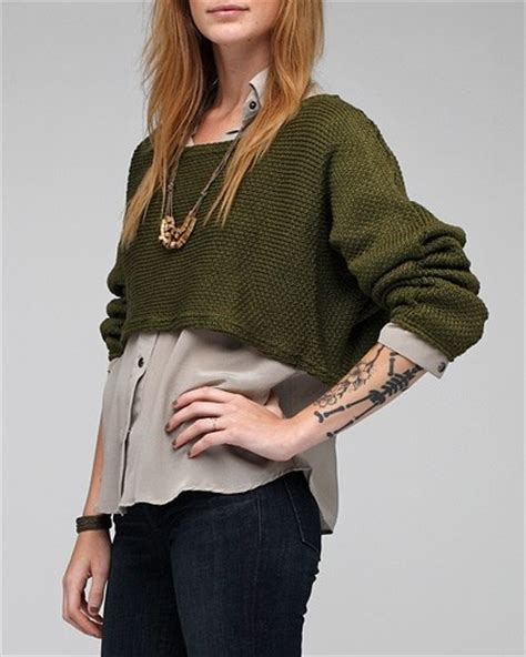 17 best images about video on pinterest cropped shirt 17 best images about cropped sweater outfits on pinterest