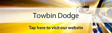 Towbin Dodge Service Department Towbin Dodge Dodge Ram Service Center Dealership Ratings