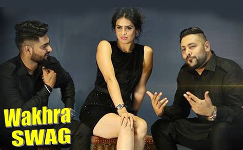 Who Says A Concert Isnt Swag by Badshah Wakhra Swag Live In Concert Team