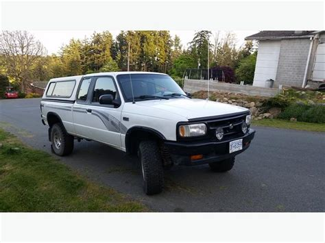 lifted mazda b4000 central saanich