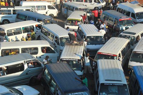 8 Ways To Make Use Of Traffic Jams by File Chapa Traffic Jam In Maputo 9717216968 Jpg