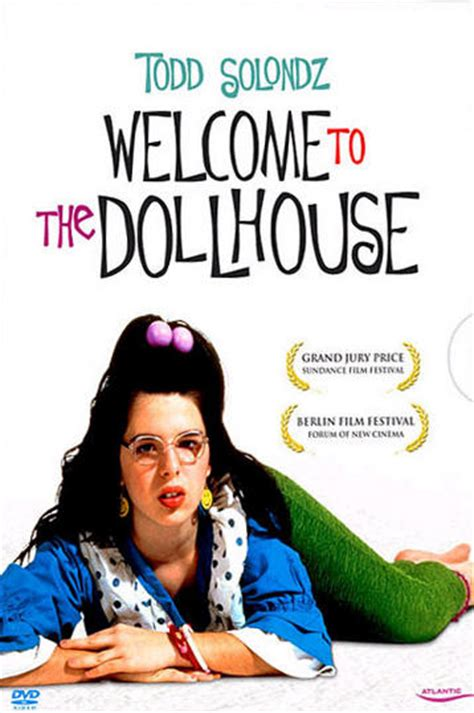welcome to doll house welcome to the dollhouse dvd discshop se