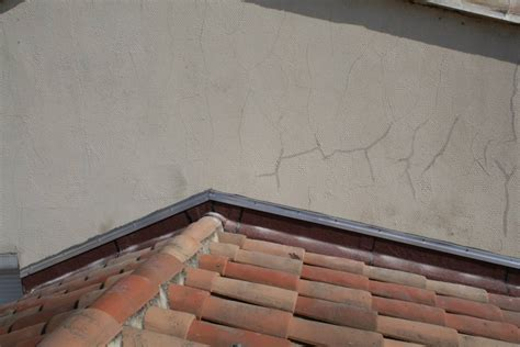 Solin Toiture Tuile by Solin Etancheite Toiture 233 Tanch 233 Ifier Terrasse Oeufenpoudre