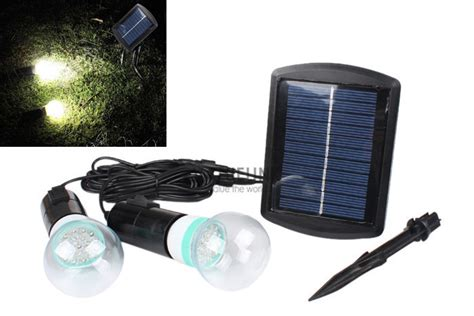 Solar Panel Lights Indoor Outdoor Indoor Solar Power Led Lighting System Light L