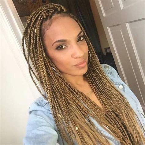 16 stunning photos of colored box braids the summer kanecalon jumbo ombre hair tran 231 a colorida box braids