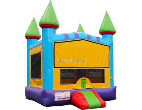 buy a bouncy house bouncerland commercial bounce house 1087