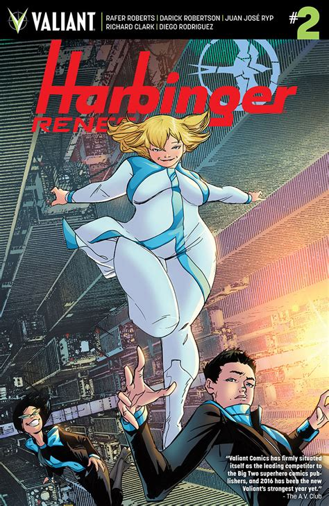 harbinger renegade volume 2 books december 21st valiant previews divinity iii stalinverse
