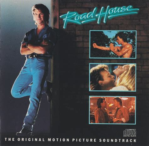 Raod House by Road House Soundtrack Jeff Healey