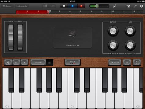 Garageband Mixing The Current State Of And Discovery On The