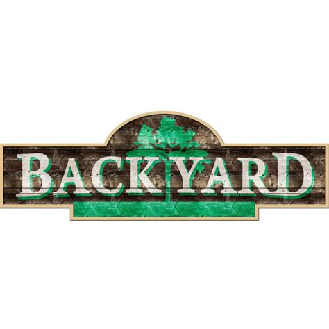 the backyard grill houston tx venue untappd