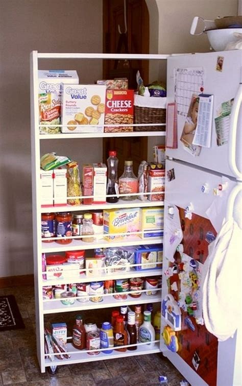 Diy Slide Out Pantry by How To Build A Pull Out Pantry