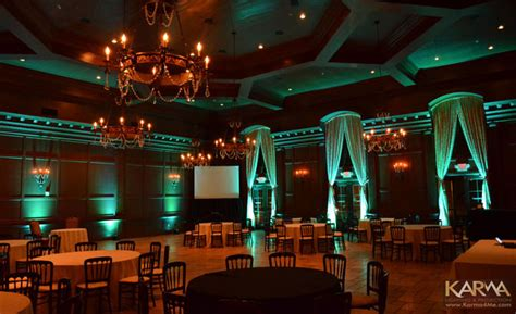 led lights for wedding reception wedding uplights that will transform your