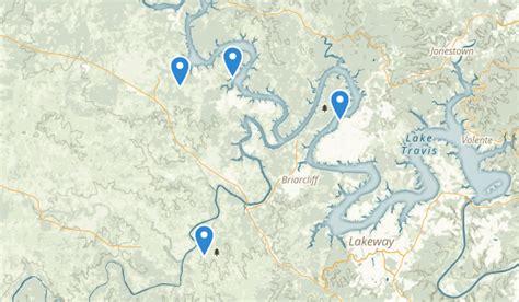 where is spicewood texas on a map best trails near spicewood texas alltrails