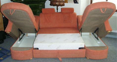 couchgarnitur mit ottomanen und schlaffunktion in g 246 rlitz - Mit 2 Ottomanen