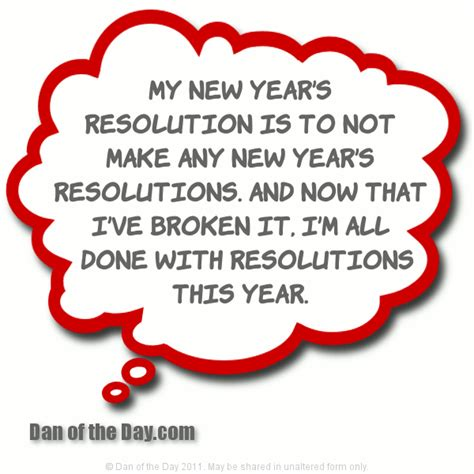 new year s resolution and more funny deep thoughts