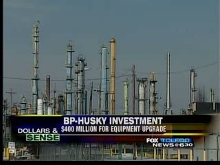 Oregon Ohio Court Records Bp Husky Refinery Oregon Ohio Violations Symon Sez