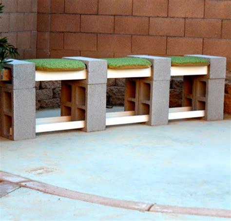 costruire una panchina di legno panchina fai da te creare semplicemente la tua panchina