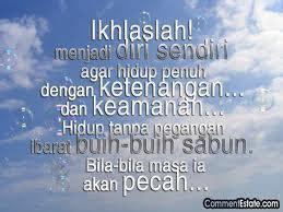kata mutiara kalimat motivasi hikmah islami kamut islam