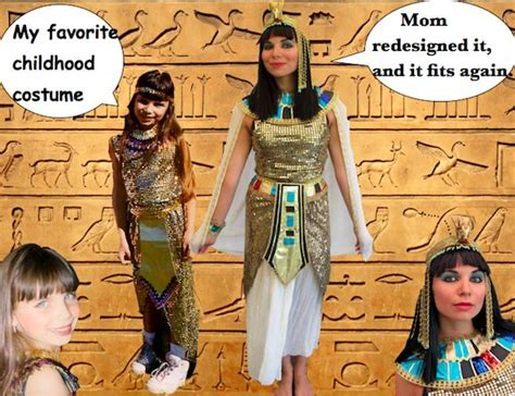 egyptian pattern clothes make egyptian costume